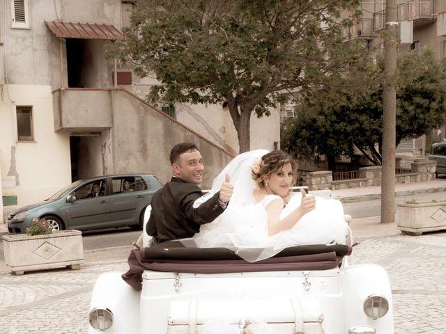 Il matrimonio di Rosario e Natalina a Bovalino, Reggio Calabria 29