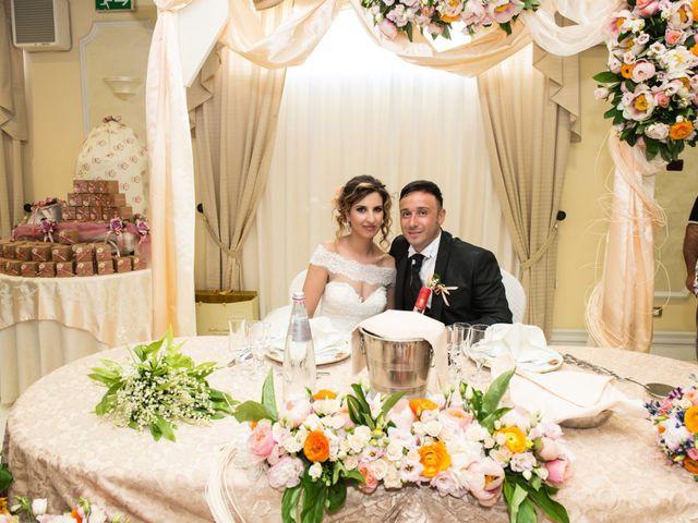 Il matrimonio di Rosario e Natalina a Bovalino, Reggio Calabria 31