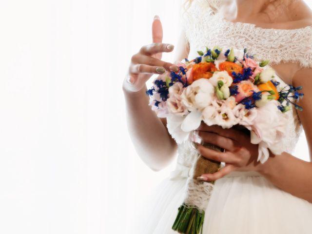 Il matrimonio di Rosario e Natalina a Bovalino, Reggio Calabria 33