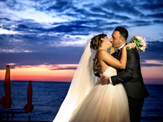 Il matrimonio di Rosario e Natalina a Bovalino, Reggio Calabria 38