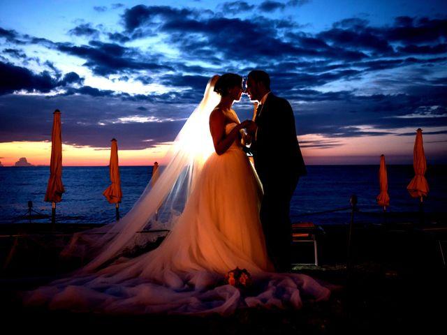 Il matrimonio di Rosario e Natalina a Bovalino, Reggio Calabria 39