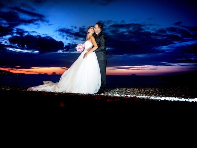 Il matrimonio di Rosario e Natalina a Bovalino, Reggio Calabria 40