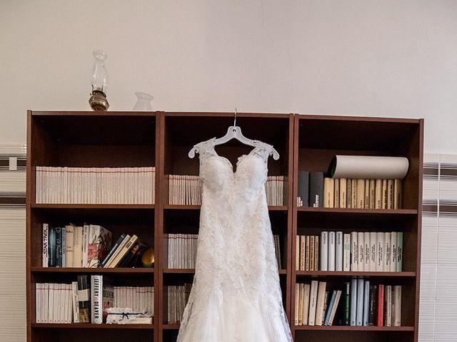 Il matrimonio di Corey e Carlotta a Barberino di Mugello, Firenze 3