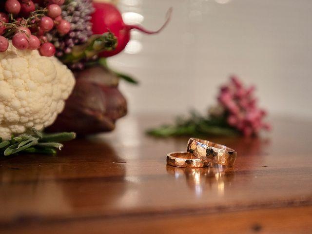 Il matrimonio di Corey e Carlotta a Barberino di Mugello, Firenze 12