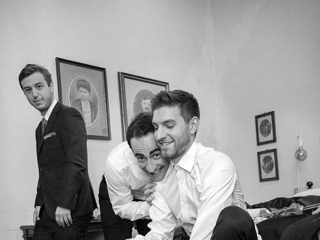 Il matrimonio di Corey e Carlotta a Barberino di Mugello, Firenze 22