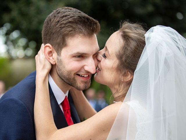Il matrimonio di Corey e Carlotta a Barberino di Mugello, Firenze 53
