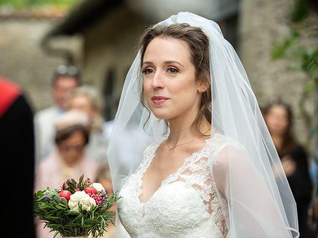 Il matrimonio di Corey e Carlotta a Barberino di Mugello, Firenze 55