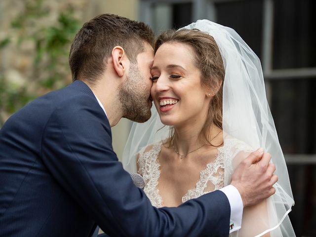 Il matrimonio di Corey e Carlotta a Barberino di Mugello, Firenze 62