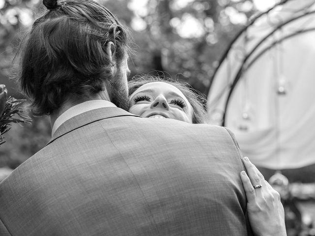 Il matrimonio di Corey e Carlotta a Barberino di Mugello, Firenze 68