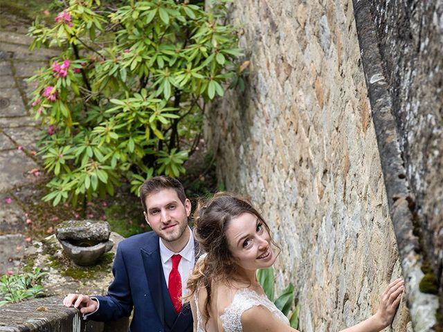 Il matrimonio di Corey e Carlotta a Barberino di Mugello, Firenze 79