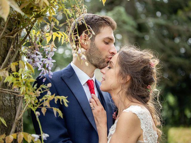 Il matrimonio di Corey e Carlotta a Barberino di Mugello, Firenze 2