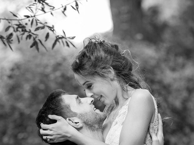 Il matrimonio di Corey e Carlotta a Barberino di Mugello, Firenze 82