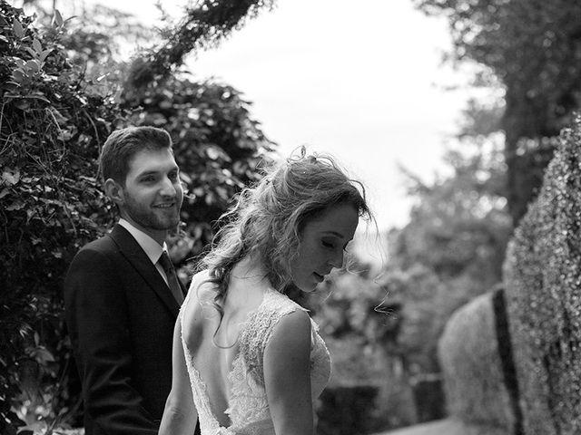 Il matrimonio di Corey e Carlotta a Barberino di Mugello, Firenze 83