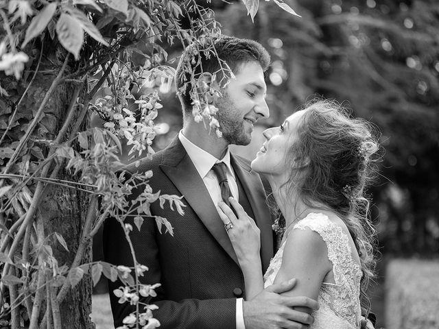 Il matrimonio di Corey e Carlotta a Barberino di Mugello, Firenze 88