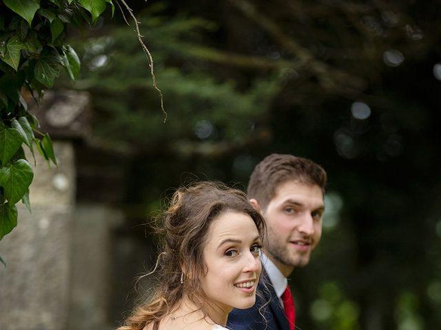 Il matrimonio di Corey e Carlotta a Barberino di Mugello, Firenze 94
