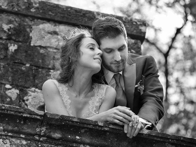 Il matrimonio di Corey e Carlotta a Barberino di Mugello, Firenze 95