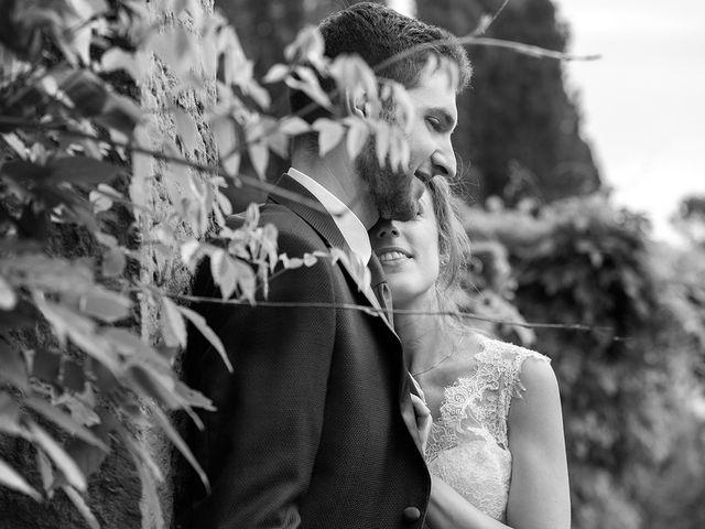 Il matrimonio di Corey e Carlotta a Barberino di Mugello, Firenze 96