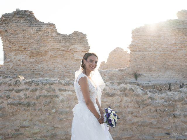 Il matrimonio di Manuel e Alessia a Cagliari, Cagliari 2