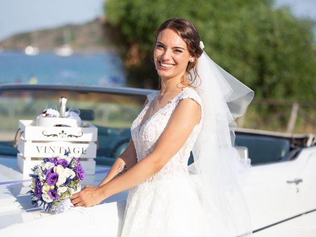 Il matrimonio di Manuel e Alessia a Cagliari, Cagliari 5