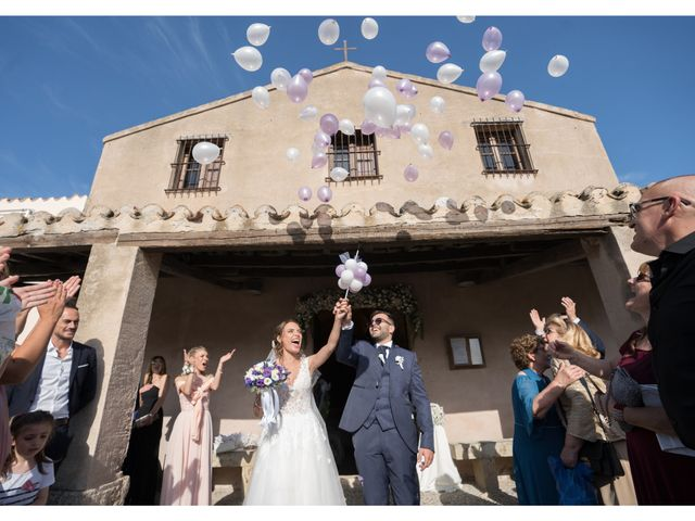 Il matrimonio di Manuel e Alessia a Cagliari, Cagliari 8
