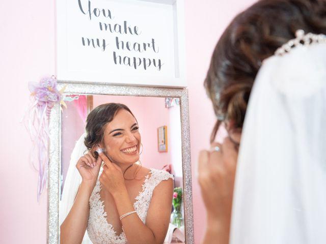Il matrimonio di Manuel e Alessia a Cagliari, Cagliari 12