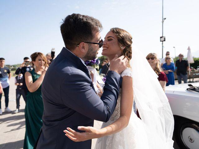 Il matrimonio di Manuel e Alessia a Cagliari, Cagliari 15