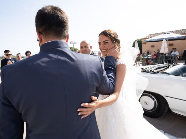 Il matrimonio di Manuel e Alessia a Cagliari, Cagliari 16