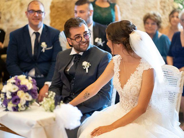 Il matrimonio di Manuel e Alessia a Cagliari, Cagliari 17