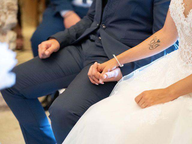 Il matrimonio di Manuel e Alessia a Cagliari, Cagliari 18