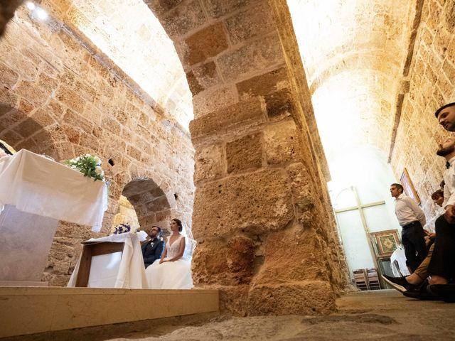 Il matrimonio di Manuel e Alessia a Cagliari, Cagliari 19