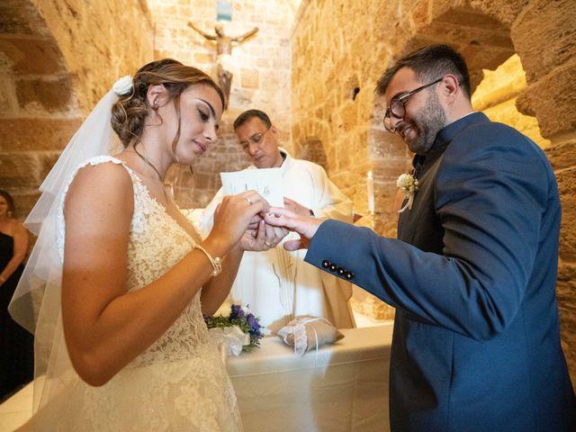 Il matrimonio di Manuel e Alessia a Cagliari, Cagliari 20