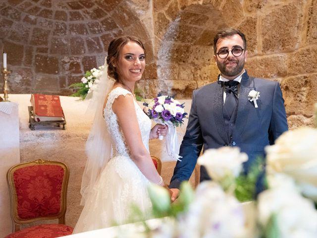 Il matrimonio di Manuel e Alessia a Cagliari, Cagliari 22