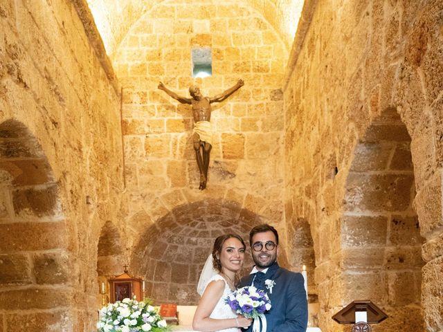 Il matrimonio di Manuel e Alessia a Cagliari, Cagliari 23
