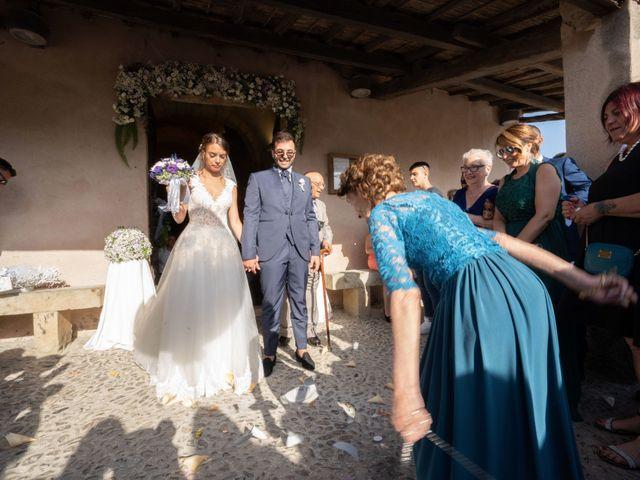 Il matrimonio di Manuel e Alessia a Cagliari, Cagliari 25