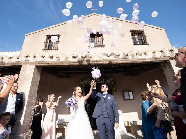 Il matrimonio di Manuel e Alessia a Cagliari, Cagliari 26