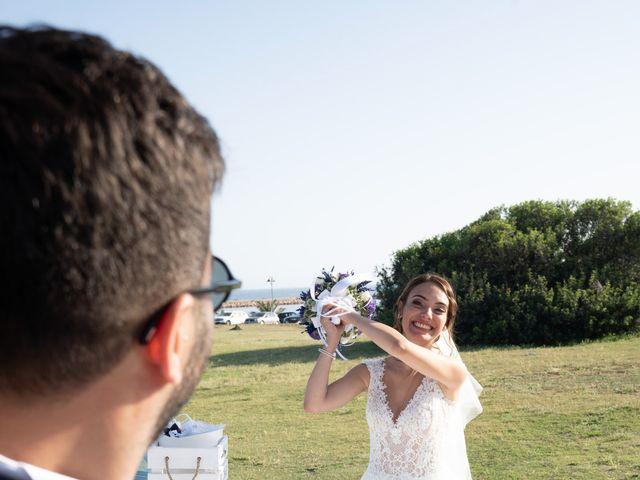 Il matrimonio di Manuel e Alessia a Cagliari, Cagliari 27