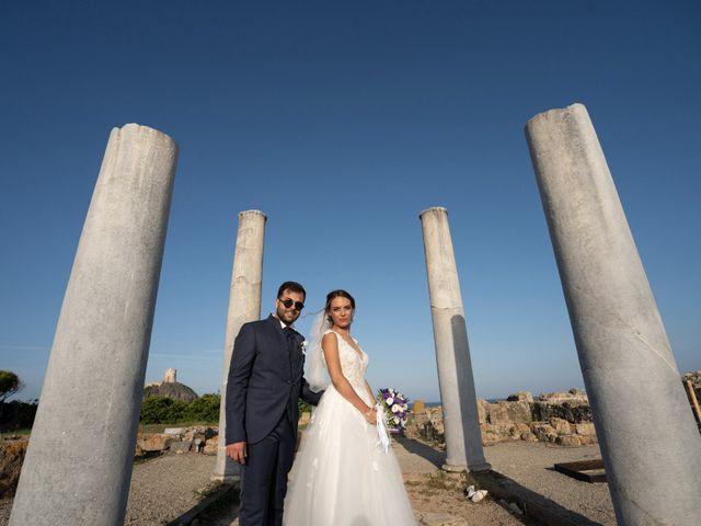 Il matrimonio di Manuel e Alessia a Cagliari, Cagliari 28