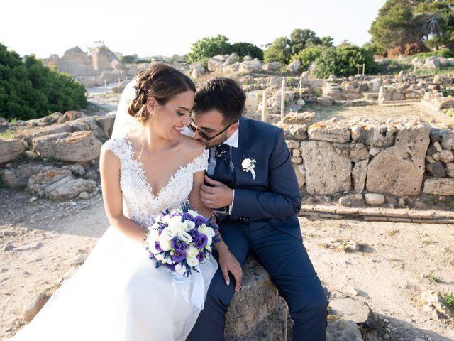 Il matrimonio di Manuel e Alessia a Cagliari, Cagliari 29