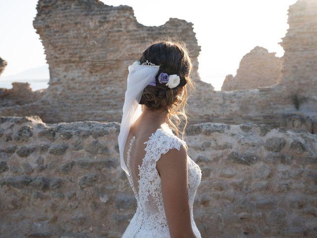 Il matrimonio di Manuel e Alessia a Cagliari, Cagliari 30