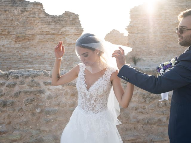 Il matrimonio di Manuel e Alessia a Cagliari, Cagliari 31