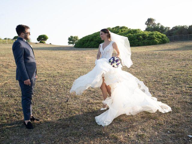 Il matrimonio di Manuel e Alessia a Cagliari, Cagliari 32