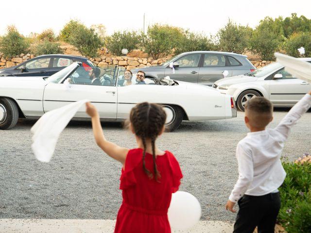 Il matrimonio di Manuel e Alessia a Cagliari, Cagliari 34