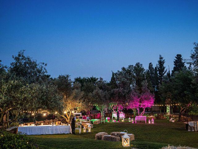 Il matrimonio di Manuel e Alessia a Cagliari, Cagliari 37