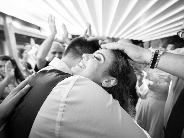 Il matrimonio di Manuel e Alessia a Cagliari, Cagliari 39