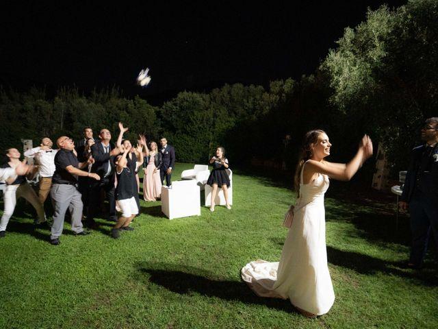 Il matrimonio di Manuel e Alessia a Cagliari, Cagliari 44