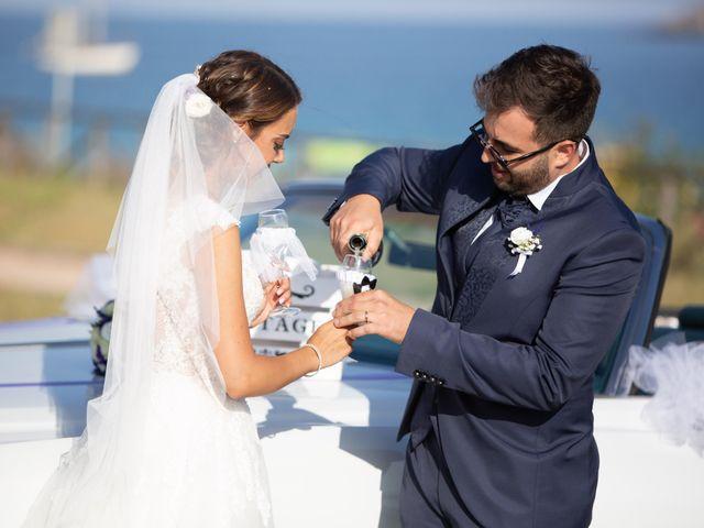 Il matrimonio di Manuel e Alessia a Cagliari, Cagliari 45