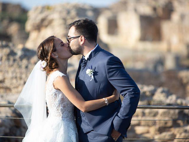Il matrimonio di Manuel e Alessia a Cagliari, Cagliari 46