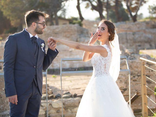 Il matrimonio di Manuel e Alessia a Cagliari, Cagliari 47