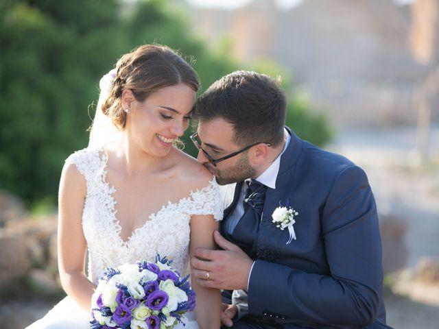 Il matrimonio di Manuel e Alessia a Cagliari, Cagliari 48