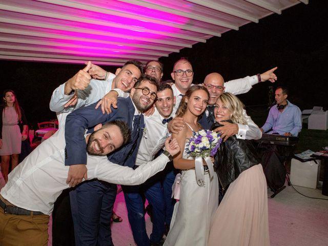 Il matrimonio di Manuel e Alessia a Cagliari, Cagliari 53